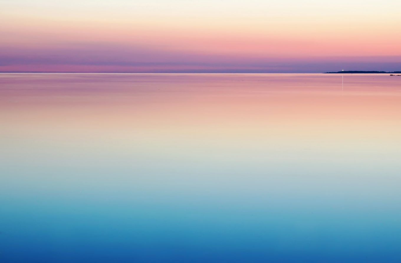 The stillness that lies in us by Jules Rampal Meditation Osteopath